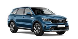 Kia-Hybride-Sorento Plug-in Hybrid
