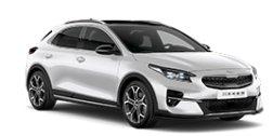Kia-Hybride-XCeed Plug-in Hybrid