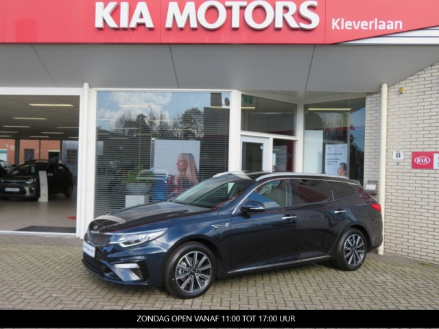 Kia-Optima Sportswagon