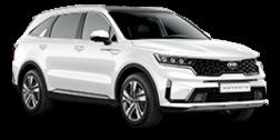 Kia-Hybride-Sorento Hybrid