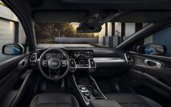 Kia-Hybride-Sorento Plug-in Hybrid-3